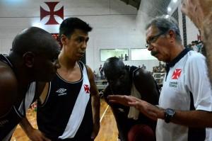Imagem: Carlos Gregório/Vasco.com.br